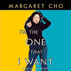 I'm the One That I Want Audiobook