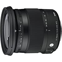 Sigma 17-70mm F2.8-4 Contemporary DC Macro OS HSM Lens for Pentax