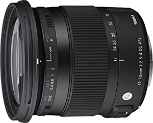 sigma 17 70mm f2 8 4 contemporary dc macro os hsm lens for nikon camera lenses. Black Bedroom Furniture Sets. Home Design Ideas