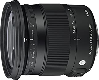 Sigma 17-70mm F2.8-4 Contemporary DC Macro OS HSM Lens for Sigma (B00AXZYZBM) | Amazon price tracker / tracking, Amazon price history charts, Amazon price watches, Amazon price drop alerts