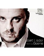 Matthias Goerne - The Complete Lieder