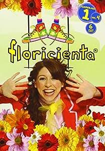 Pack Floricienta 1ª Temp. Vol. 4 [DVD]