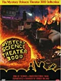 The Mystery Science Theater 3000 Collection: Volume 11 (Ring of Terror / The Indestructible Man / Tormented / Horrors of Spider Island)