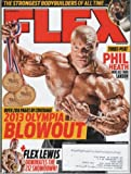 Flex 2013 December - Phil Heath