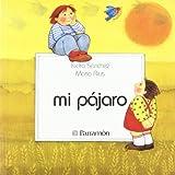 Mi Pajaro, Isidro Sánchez, 8434211289