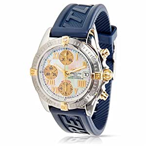 Breitling Cockpit automatic-self-wind mens Watch B13358 (Certified Pre-owned)