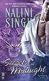 download ebook secrets at midnight (psy-changeling novel, a) pdf epub