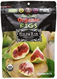 Sun-dried Turkish Organic Figs,natural Antioxidants,no Added Sugar (1 Pack)