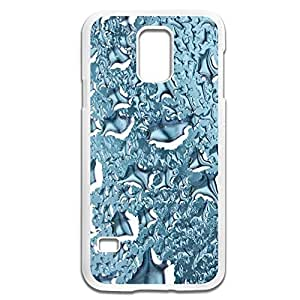 Samsung Galaxy S5 Cases Raindrop Design Hard Back Cover Shell Desgined By RRG2G