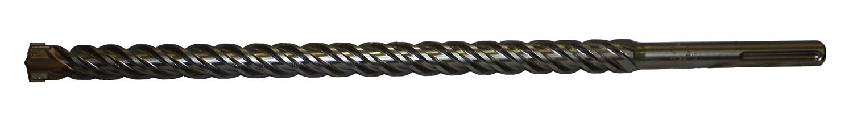 DEWALT DW5819 1-Inch by 16-Inch by 21-1/2-Inch 4-Cutter SDS Max Rotary Hammer Bit