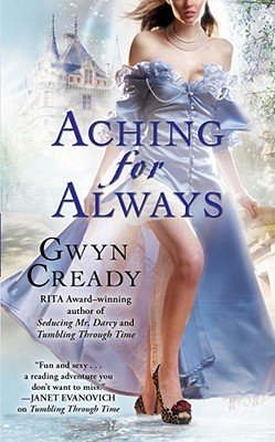 book cover of Aching for Always
