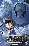 Fullmetal Alchemist - Intégrale, tome 7 par Arakawa