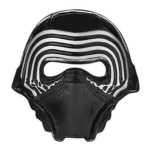 Star Wars Episode VII Vac Form Mask, Party Favor