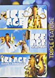 ice age set - Ice Age / Ice Age The Meltdown / Ice Age Dawn of the Dinosaurs Triple Feature