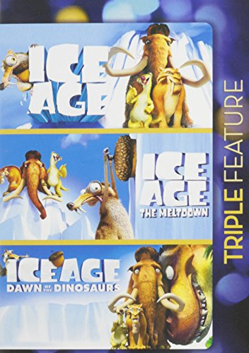 Ice Age / Ice Age The Meltdown / - Ice Age Set