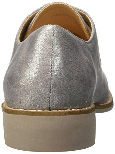 gris Grigio de BATA Bombas plataforma plana 5292481 color mujeres para aF418aWc