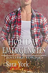 Holiday Emergencies (Love's First Response Book 4)