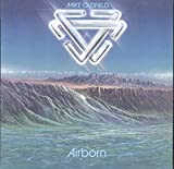 Mike Oldfield: Airborn LP VG++/NM Canada Virgin V 2153