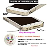 iPhone5 iPhone5S case Transparent shell Rapunzel 1