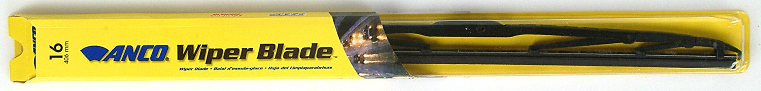 """ANCO 31-Series 31-16 Wiper Blade - 16"""", (Pack of 1)"""