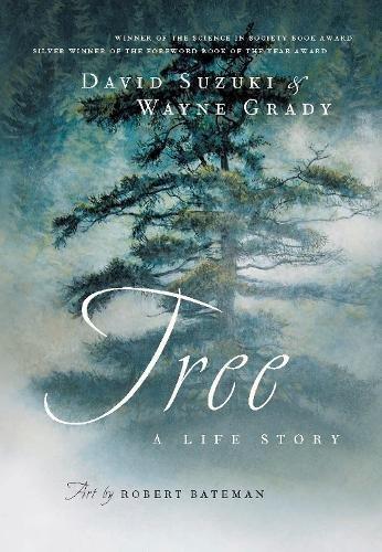 Tree: A Life Story (Suzuki Stock)