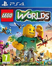 Lego Worlds(PS4)