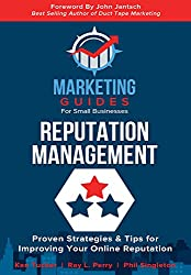 Reputation Management (Marketing Guides for Small Businesses)