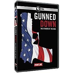 Frontline: Gunned Down