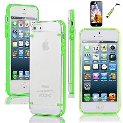 Amazon.com: TCD garantía de por vida para Apple iPhone 5 y ...