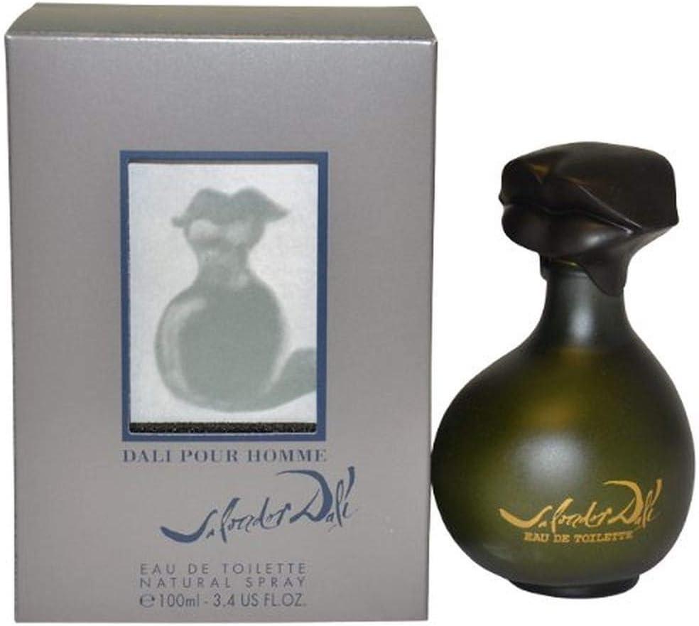 amazon perfumes salvador dali