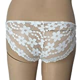 Underwear-PHOTNO-Womens-Low-waisted-Lingerie-Sexy-Bare-Imitation-Lace-Underpants