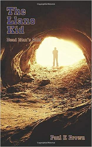Descargar El Torrent The Llano Kid: Dead Man's Gold Torrent PDF