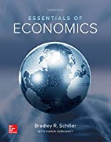 Essentials of Economics, 10th Edition Front Cover