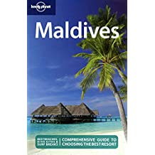 Lonely Planet Maldives 7th Ed.: 7th Edition