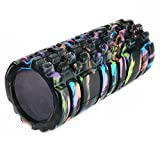 Best Foam Roller With Free Carrying - Blafitance Foam Roller for Muscles, 13'' x 5.5' Review