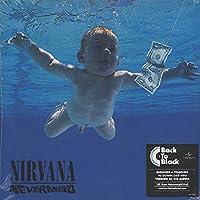 Nevermind (Vinyl)