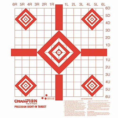 Champion Redfield Precision Sight Target product image
