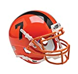 NCAA Oregon State Beavers Orange Helmet Desk Caddy, One Size