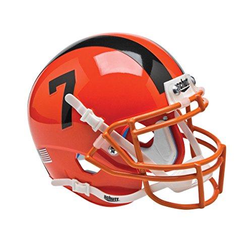 NCAA Oregon State Beavers Orange Helmet Desk Caddy, One Size by Schutt