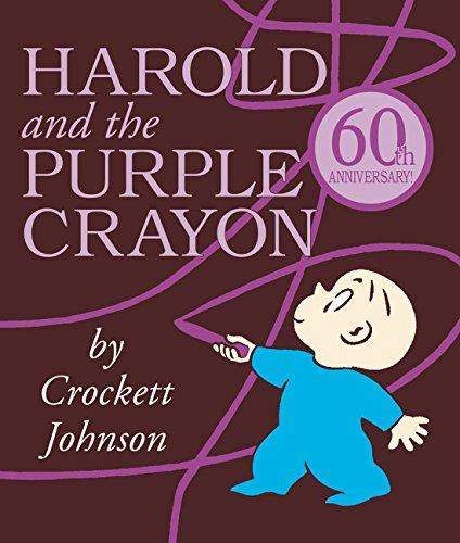 Harold and the Purple Crayon ()