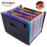 24 Pockets