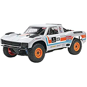 Axial Yeti SCORE 4WD RC Trophy Truck Unassembled Off-Road 4x4 Electric Desert Truck, 1/10 Scale Kit