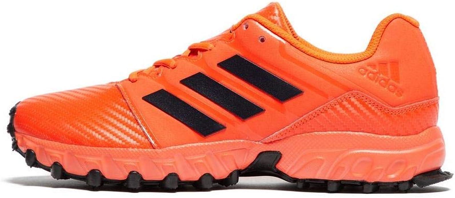 Zapatillas de Deporte Junior Lux de Adidas, Rojo, 36: Amazon.es: Zapatos y complementos