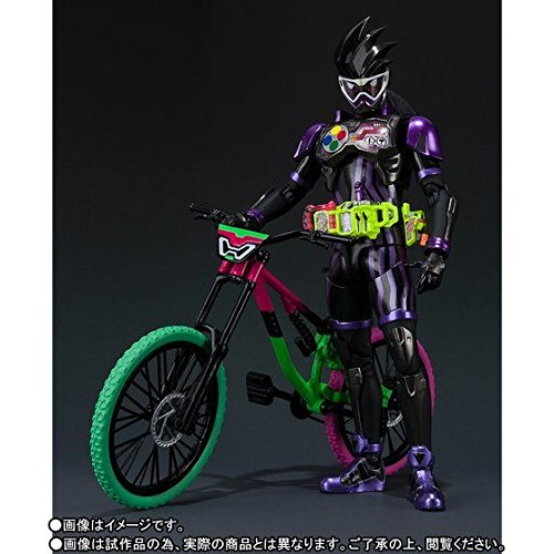 [TAMASHII NATION 2017 holding commemoration commodity] S.H.Figuarts Kamen Rider Genm action gamer level 2