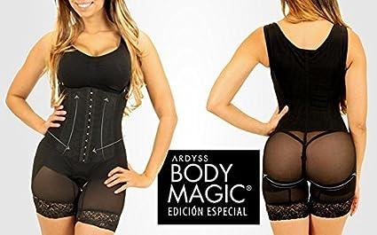 Best Body Shaper Ardyss Original Body Magic AUTHENTIC Size 36 White Color