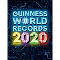 Deals on Guinness World Records 2020 Hardcover