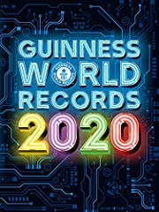 Fully revised and updated, the record-breaking compendium of superlatives is back and bursting with facts, figures and incredible stories – each one selected to inspire you to learn about the fascinating world we live in… and to break ...