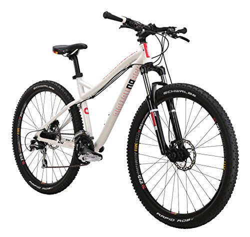Diamondback Bicycles Women's 2015 Lux Hard Tail Complete Mountain Bike review