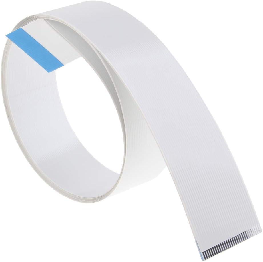 F Fityle Cable de Arrastre del Trazador Piezas y Accesorios para HP DesignJet HP 500 800 A1 C7769-60305: Amazon.es: Electrónica