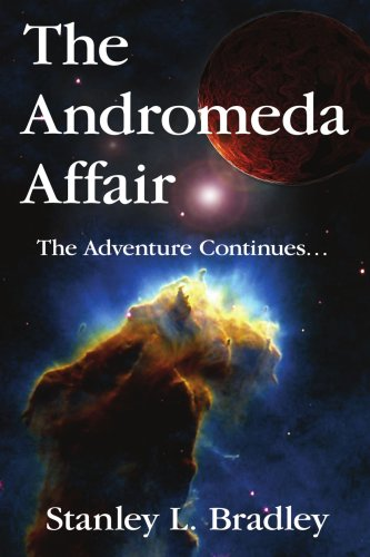 Download The Andromeda Affair: The Adventure Continues... PDF